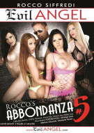 Rocco's Abbondanza #5 Porn Video