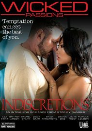 Indiscretions - Wicked Passions Porn Movie