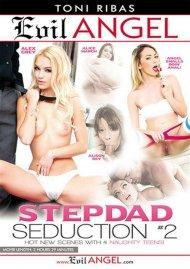 Stepdad Seduction #2 Porn Video