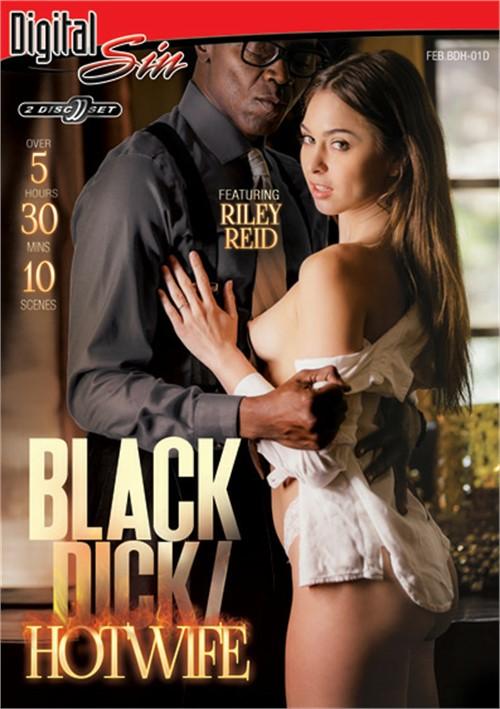 Black dick dvd