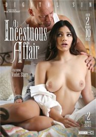 An Incestuous Affair DVD porn movie from Digital Sin.