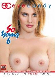 So Young 6 Porn Movie