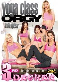 Yoga Class Orgy Porn Movie
