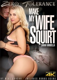 Make My Wife Squirt Porn Movie