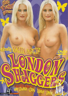 London Shaggers Porn Movie