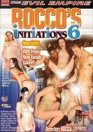 Roccos Initiations 6 Porn Movie