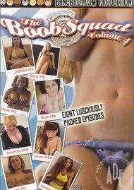 Boob Squad 4, The Porn Movie