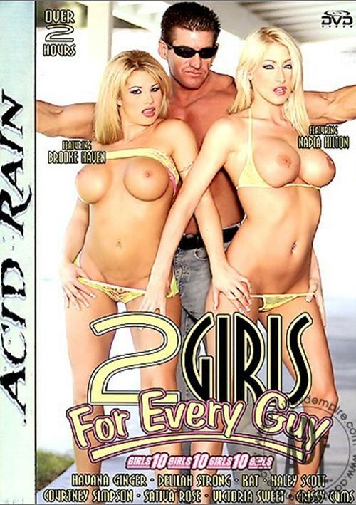 2 Girls For Every Guy Lee Stone Sascha Havana Ginger