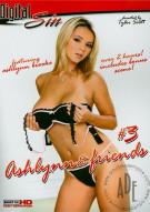Ashlynn & Friends #3 Porn Movie