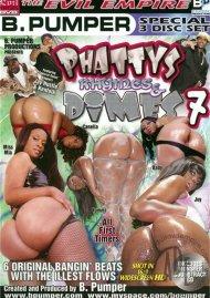 Phattys Rhymes & Dimes 7 Porn Movie
