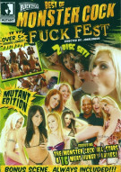 Best of Monster Cock Fuckfest Porn Movie