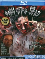 Porn of the Dead Blu-ray porn movie from Loaded Digital.