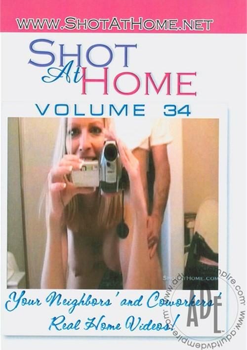 Shot At Home Vol. 34 Shot At Home 2011 All Sex