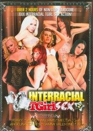 Interracial TGirl Sex 2 Porn Movie