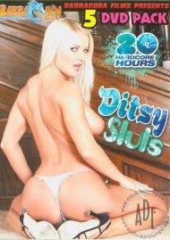 Ditsy Sluts Porn Movie