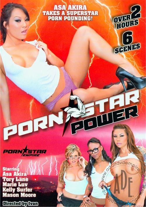 Pornstar Power image