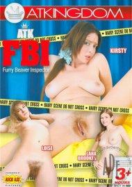 ATK FBI: Furry Beaver Inspector Porn Movie