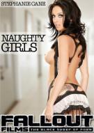 Naughty Girls Porn Movie