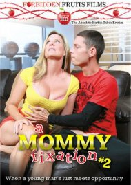 Mommy Fixation #2, A Porn Video