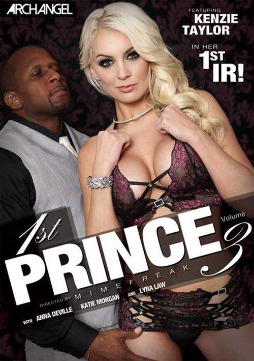 First Prince #3