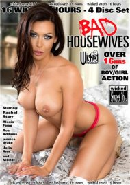 Bad Housewives - Wicked 16 Hour Porn Movie