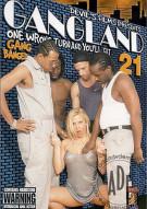 Gangland 21 Porn Movie