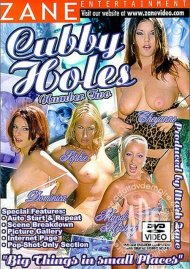 Cubby Holes #2 Porn Video