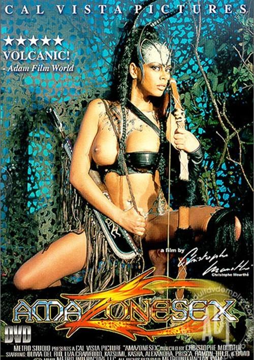 Amazonesex 2002 Katsuni Kasha