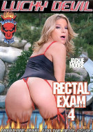 Rectal Exam 4 Porn Movie