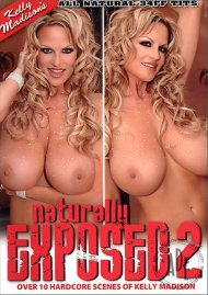 Naturally Exposed 2 Porn Movie