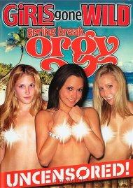 Girls Gone Wild: Spring Break Orgy