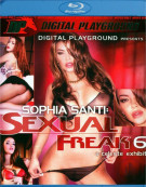Sexual Freak 6 Blu-ray