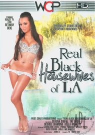 Real Black Housewives Of LA Porn Movie