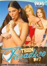 Teen Paradise 7 Porn Movie