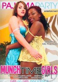 Munch Time Girls Porn Movie