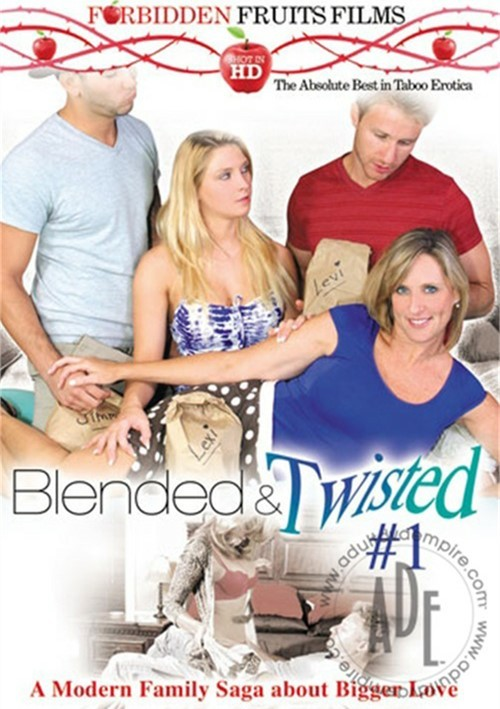 Blended & Twisted #1