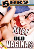 Hairy Old Vaginas Porn Movie