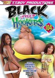 Black Street Hookers 104 Porn Movie