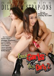 Good Girls Gone Dirty 2 Porn Movie