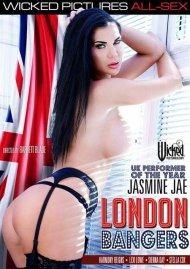 London Bangers Porn Movie
