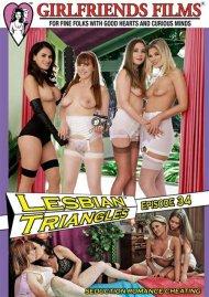 Lesbian Triangles 34 Porn Movie