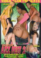 Azz Fest 2 Porn Movie