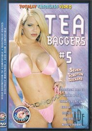 Tea Baggers #5 Porn Movie