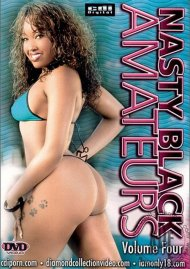 Nasty Black Amateurs Vol. 4 Porn Movie