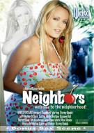 Neighbors Porn Movie