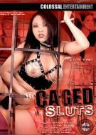 Caged Sluts Porn Movie