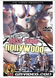 Naked City Girls, Miss Nude Hollywood. Porn Video