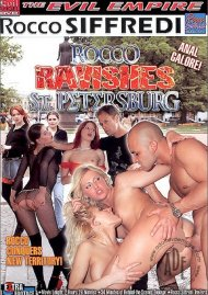 Rocco Ravishes St. Petersburg Porn Video