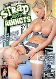 Strap On Addicts 7 Porn Movie