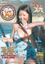 Cum Fu Vol. 6 Porn Movie